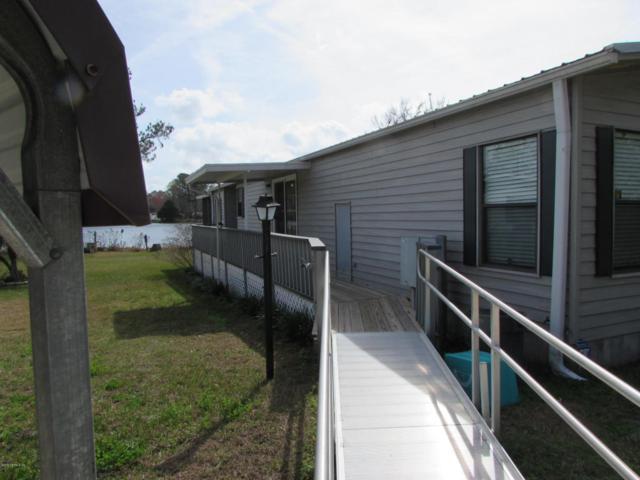 126 Boll Green Dr, Interlachen, FL 32148 (MLS #919533) :: EXIT Real Estate Gallery