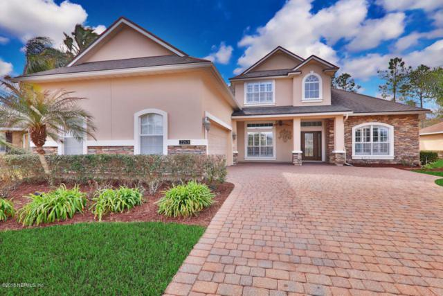 2269 Cascadia Ct, St Augustine, FL 32092 (MLS #919566) :: EXIT Real Estate Gallery