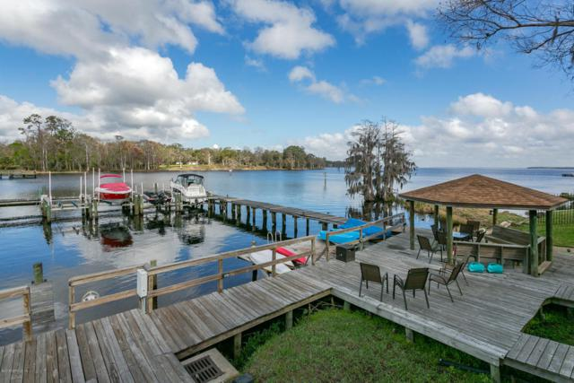 116 Governors St #124, GREEN COVE SPRINGS, FL 32043 (MLS #919582) :: EXIT Real Estate Gallery