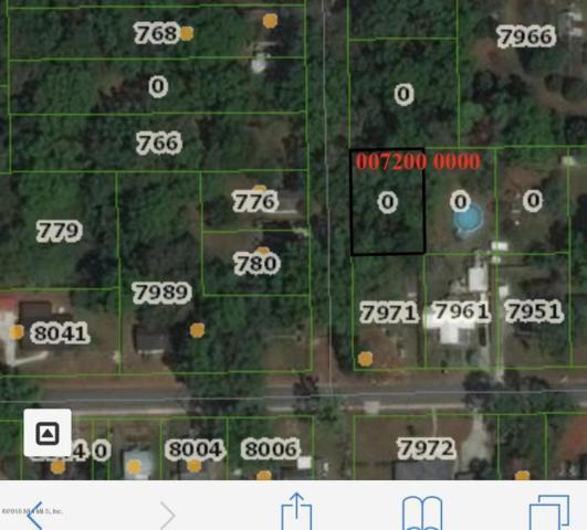 0 Mccargo St, Jacksonville, FL 32221 (MLS #919614) :: EXIT Real Estate Gallery