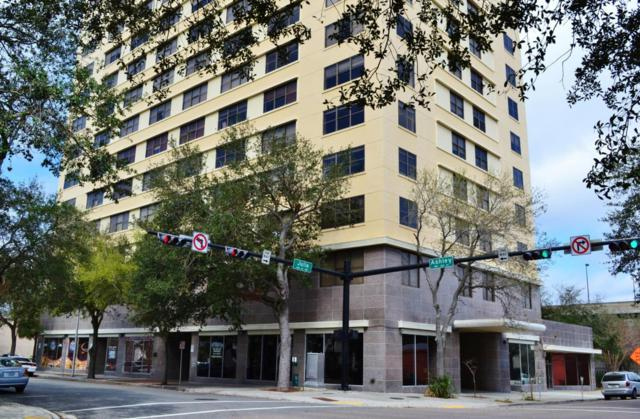 311 W Ashley St #1201, Jacksonville, FL 32202 (MLS #919645) :: Pepine Realty