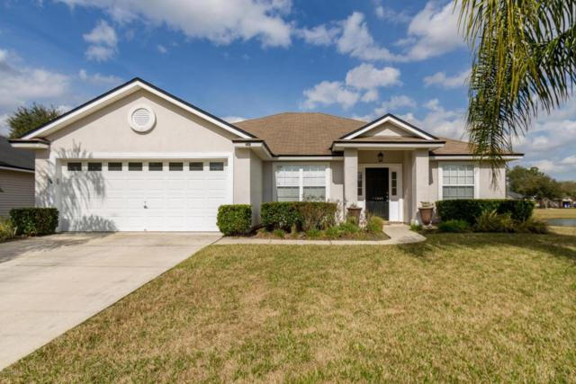 1245 Ardmore St, St Augustine, FL 32092 (MLS #919666) :: EXIT Real Estate Gallery