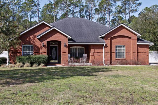 1010 Pebble Ridge Dr, Jacksonville, FL 32220 (MLS #919713) :: EXIT Real Estate Gallery
