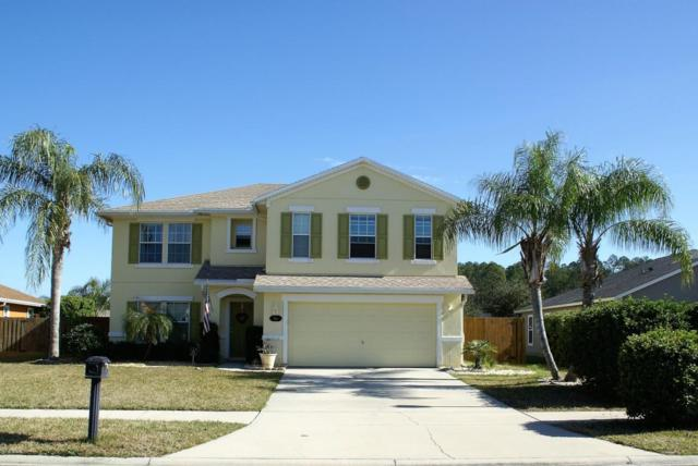 192 Straw Pond Way, St Augustine, FL 32092 (MLS #919767) :: EXIT Real Estate Gallery