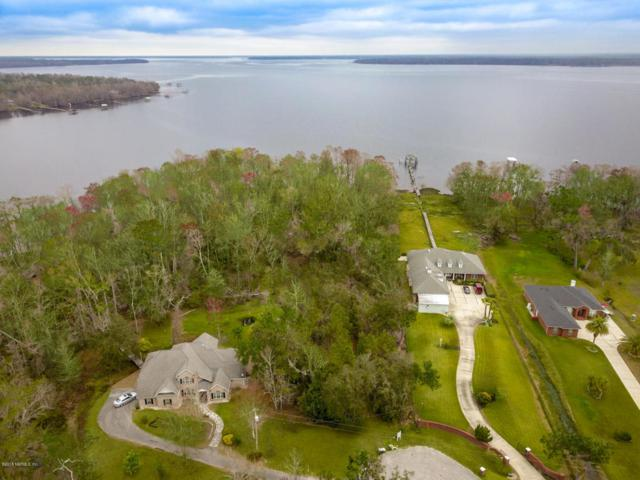 LOT20 5565 Dianthus St, GREEN COVE SPRINGS, FL 32043 (MLS #919784) :: Memory Hopkins Real Estate