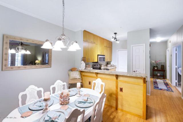120 Vera Cruz Dr #827, Ponte Vedra Beach, FL 32082 (MLS #919816) :: EXIT Real Estate Gallery