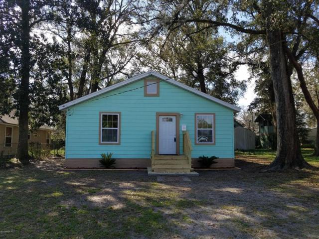 7148 Wendy Cir, Jacksonville, FL 32211 (MLS #919967) :: EXIT Real Estate Gallery