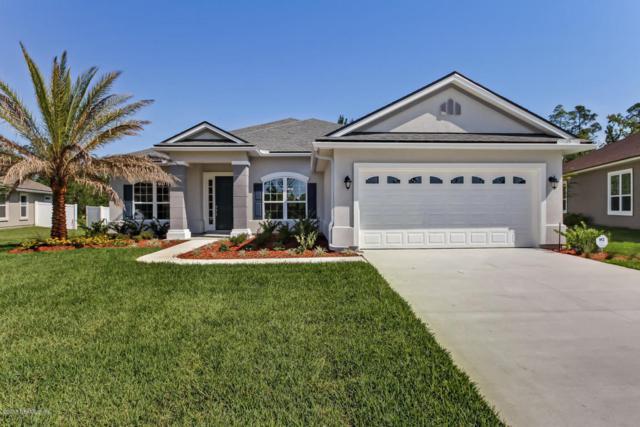 279 Spring Creek Way, St Augustine, FL 32095 (MLS #919990) :: EXIT Real Estate Gallery