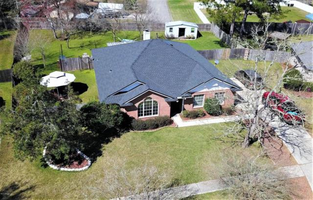 1998 Embers Ct, Middleburg, FL 32068 (MLS #920018) :: EXIT Real Estate Gallery
