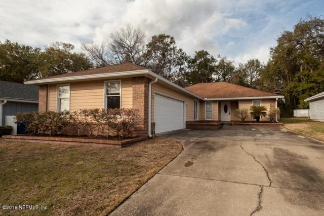 7117 Fort Caroline Hills Dr, Jacksonville, FL 32277 (MLS #920048) :: EXIT Real Estate Gallery