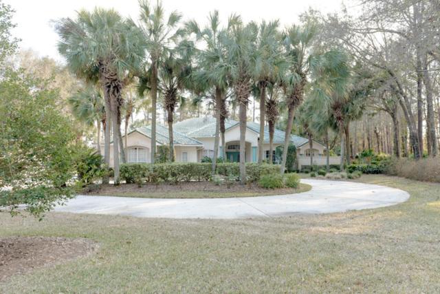 7530 Old Nursery Rd, Macclenny, FL 32063 (MLS #920118) :: EXIT Real Estate Gallery
