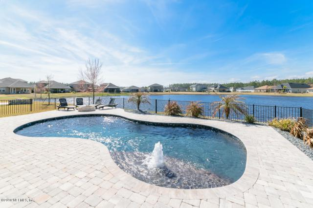 391 E Teague Bay Dr, St Augustine, FL 32092 (MLS #920314) :: EXIT Real Estate Gallery