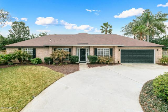 2843 Abrams Falls Ct, Jacksonville, FL 32224 (MLS #920325) :: EXIT Real Estate Gallery