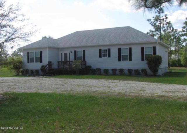 2438 Quarterhorse Trl, Middleburg, FL 32068 (MLS #920341) :: EXIT Real Estate Gallery