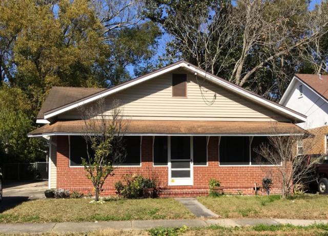4645 Post St, Jacksonville, FL 32205 (MLS #920375) :: EXIT Real Estate Gallery