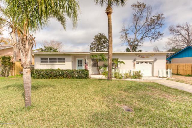 1539 6TH Ave N, Jacksonville Beach, FL 32250 (MLS #920389) :: EXIT Real Estate Gallery