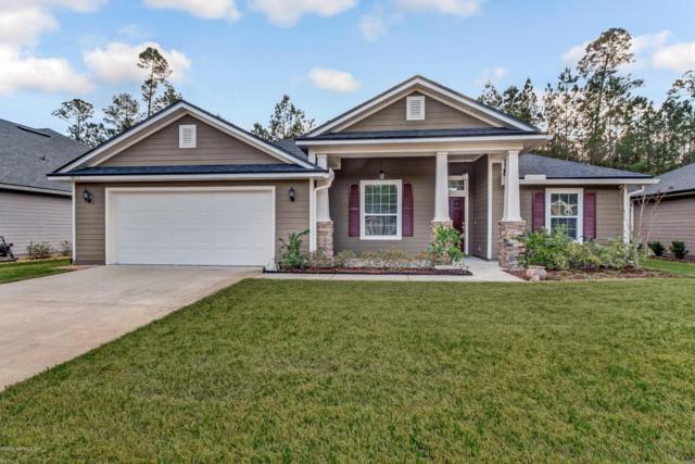 79615 Plummers Creek Dr, Yulee, FL 32097 (MLS #920405) :: EXIT Real Estate Gallery