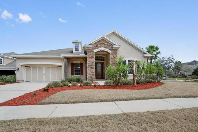 375 Alvar Cir, St Johns, FL 32259 (MLS #920495) :: EXIT Real Estate Gallery
