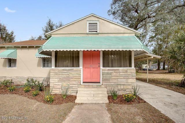 511 W 65TH St, Jacksonville, FL 32208 (MLS #920634) :: EXIT Real Estate Gallery
