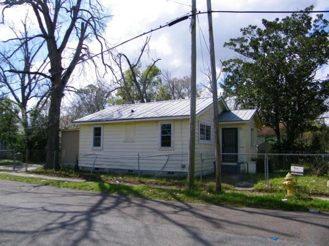 2002 Baldwin St, Jacksonville, FL 32209 (MLS #920660) :: EXIT Real Estate Gallery