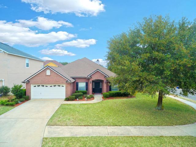 3250 Horseshoe Trail Dr, Orange Park, FL 32065 (MLS #920661) :: EXIT Real Estate Gallery