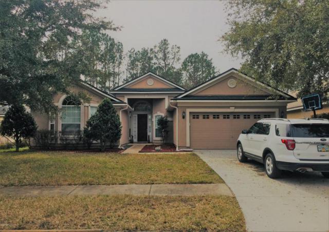 556 Millhouse Ln, Orange Park, FL 32065 (MLS #920664) :: EXIT Real Estate Gallery