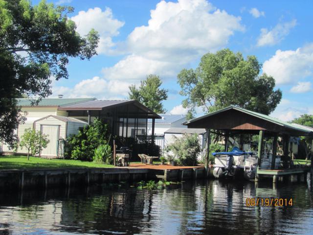 160 Moonlite Dr, Welaka, FL 32193 (MLS #920666) :: Florida Homes Realty & Mortgage