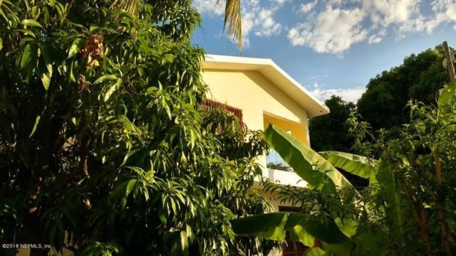 15 Impasse Debulard, Santo, CROIX-DES-BOUQUETS, FL  (MLS #920690) :: EXIT Real Estate Gallery