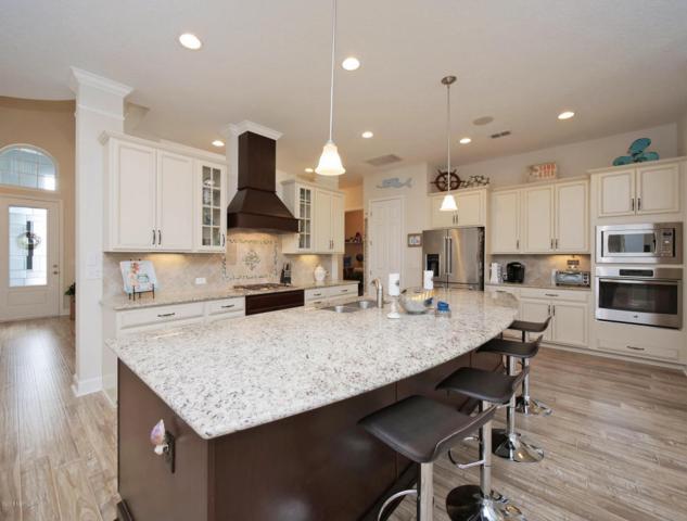453 Eagle Rock Dr, Ponte Vedra Beach, FL 32081 (MLS #920701) :: EXIT Real Estate Gallery