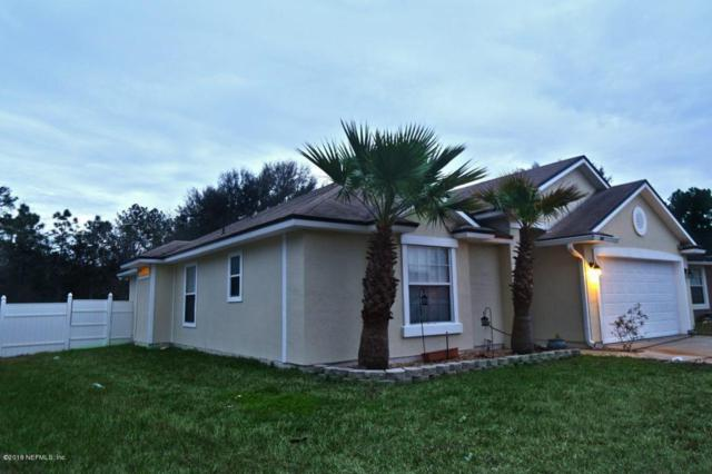 2493 Creekfront Dr, GREEN COVE SPRINGS, FL 32043 (MLS #920732) :: EXIT Real Estate Gallery