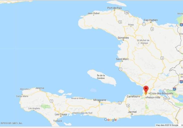 15 Rue Herard, Delmas 33, Port-Au-Prince, FL  (MLS #920746) :: EXIT Real Estate Gallery