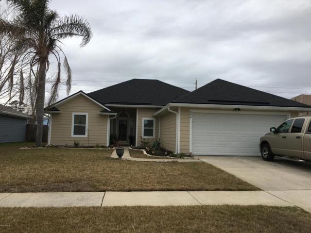 594 Halverson Ct, Jacksonville, FL 32225 (MLS #920858) :: EXIT Real Estate Gallery