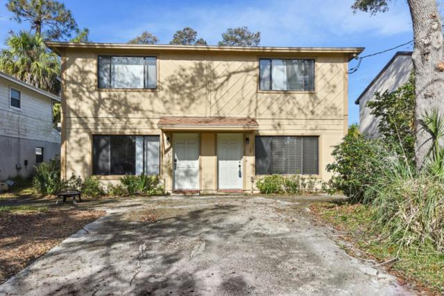 252 Poinsettia St, Atlantic Beach, FL 32233 (MLS #920872) :: EXIT Real Estate Gallery