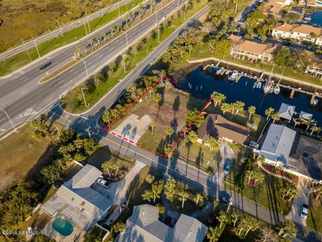 3317 Silver Palm Rd, Jacksonville, FL 32250 (MLS #920894) :: EXIT Real Estate Gallery