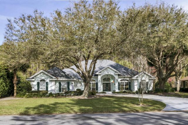 7907 Vineyard Lake Rd N, Jacksonville, FL 32256 (MLS #920923) :: St. Augustine Realty