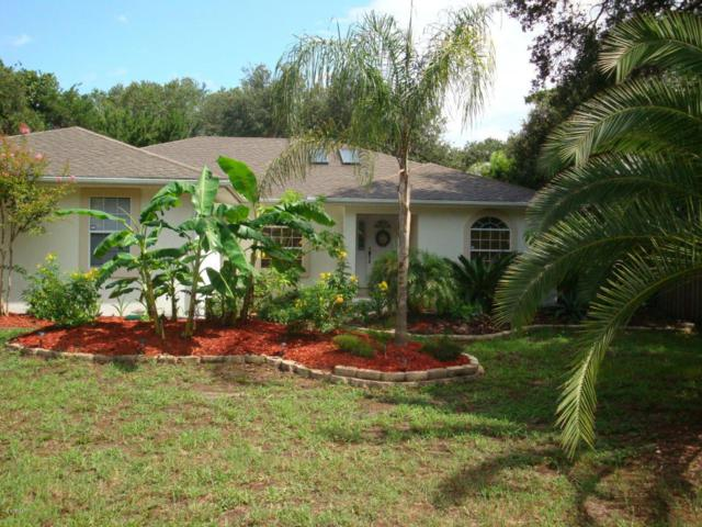 411 5TH St, St Augustine, FL 32084 (MLS #920950) :: EXIT Real Estate Gallery