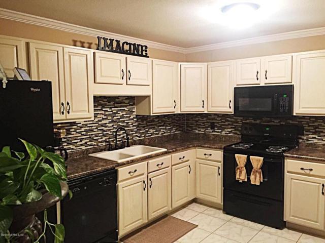 8880 Old Kings Rd S #30, Jacksonville, FL 32257 (MLS #920968) :: EXIT Real Estate Gallery