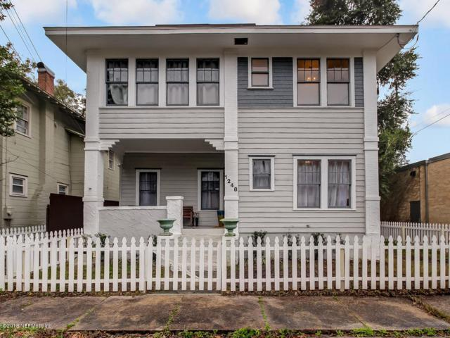 1248 Donald St, Jacksonville, FL 32205 (MLS #921041) :: EXIT Real Estate Gallery