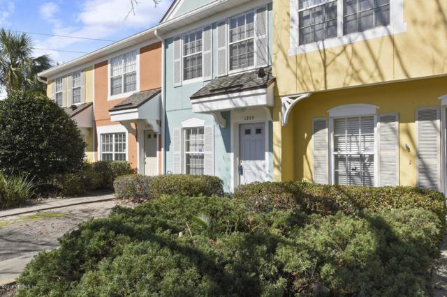 12311 Kensington Lakes Dr #1203, Jacksonville, FL 32246 (MLS #921052) :: EXIT Real Estate Gallery
