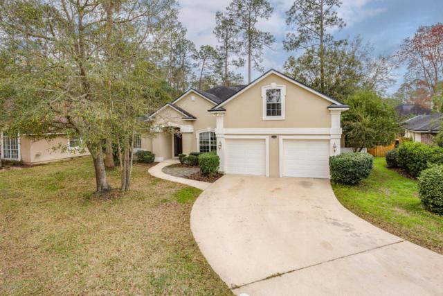 1720 Secluded Woods Way, Fleming Island, FL 32003 (MLS #921148) :: EXIT Real Estate Gallery