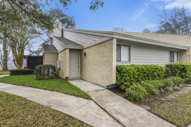 3801 Crown Point Rd #1141, Jacksonville, FL 32257 (MLS #921197) :: EXIT Real Estate Gallery