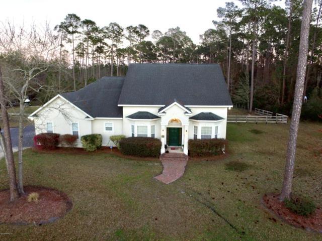375 E East Blvd, Macclenny, FL 32063 (MLS #921217) :: EXIT Real Estate Gallery