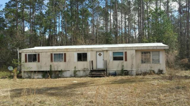 102 N Dolphin, Middleburg, FL 32068 (MLS #921223) :: EXIT Real Estate Gallery