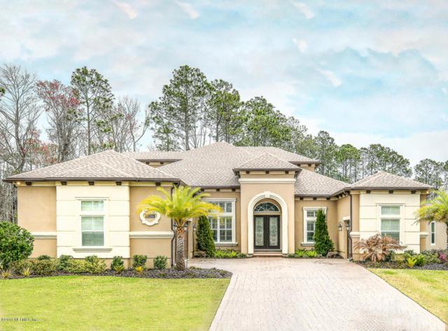95294 Wild Cherry Dr, Fernandina Beach, FL 32034 (MLS #921251) :: EXIT Real Estate Gallery