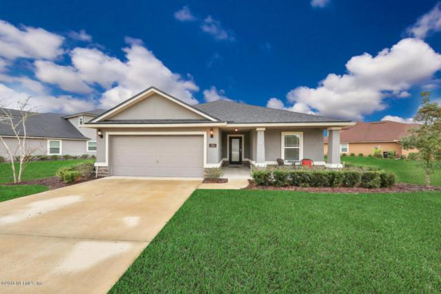 380 Palazzo Cir, St Augustine, FL 32092 (MLS #921308) :: EXIT Real Estate Gallery