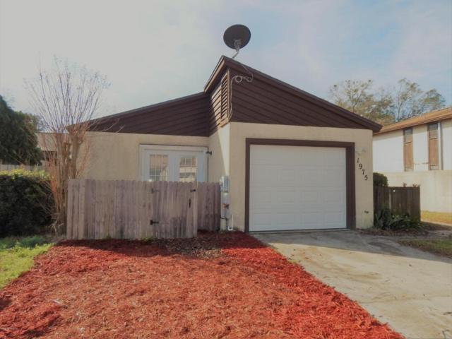 1975 Hickory Run W, Orange Park, FL 32073 (MLS #921322) :: EXIT Real Estate Gallery