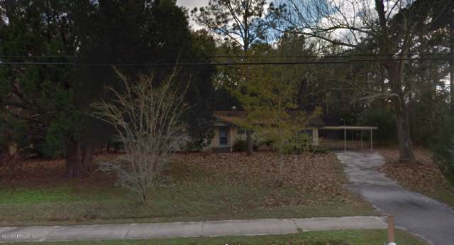 1853 County Road 220, Fleming Island, FL 32003 (MLS #921347) :: The Every Corner Team