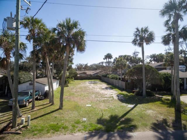 320 11TH St, Atlantic Beach, FL 32233 (MLS #921367) :: The Hanley Home Team