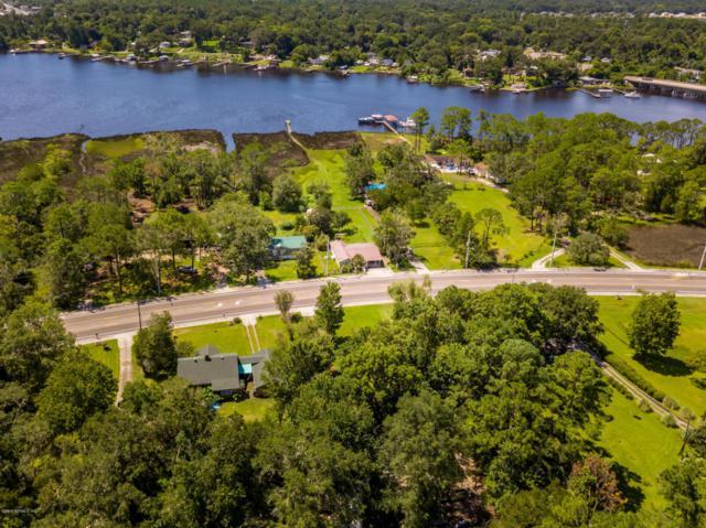 2834 Broward Rd, Jacksonville, FL 32218 (MLS #921563) :: Memory Hopkins Real Estate
