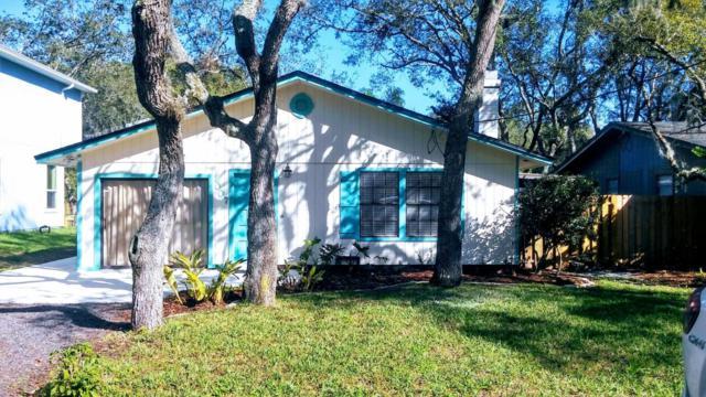 1007 N 19TH St, Jacksonville Beach, FL 32250 (MLS #921564) :: EXIT Real Estate Gallery